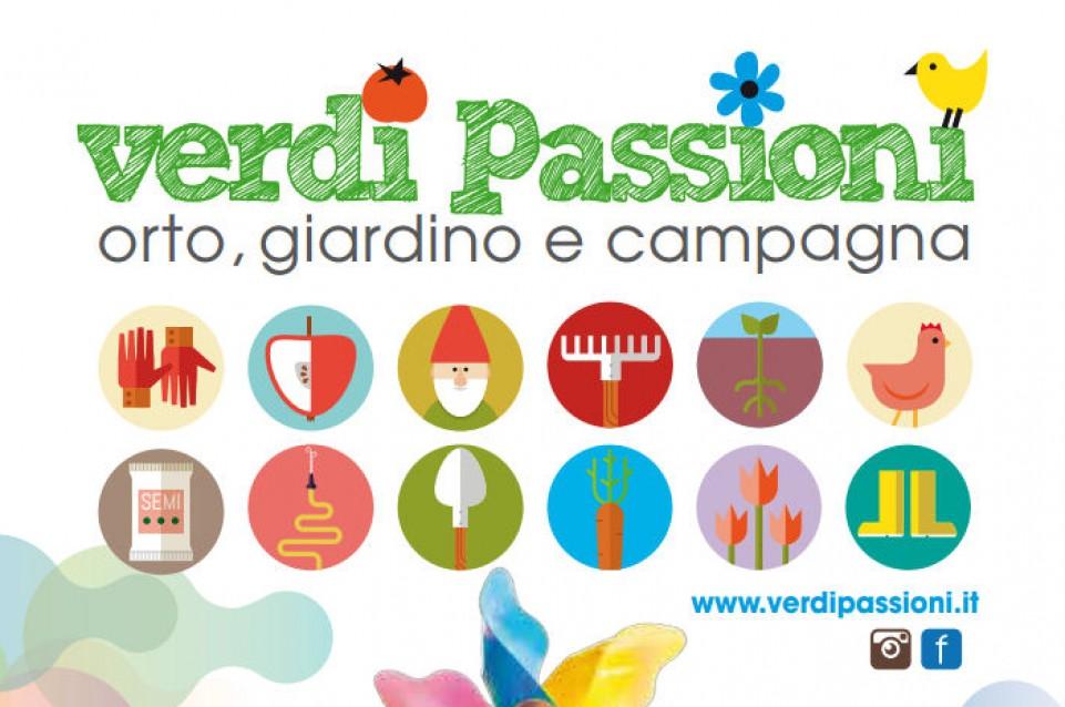 Verdi Passioni: a Modena il 7 e 8 marzo torna la mostra mercato dedicata a orto e giardino