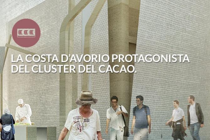 Verso Expo 2015: al Cluster del Cacao il 18 luglio protagonista la Costa D'Avorio