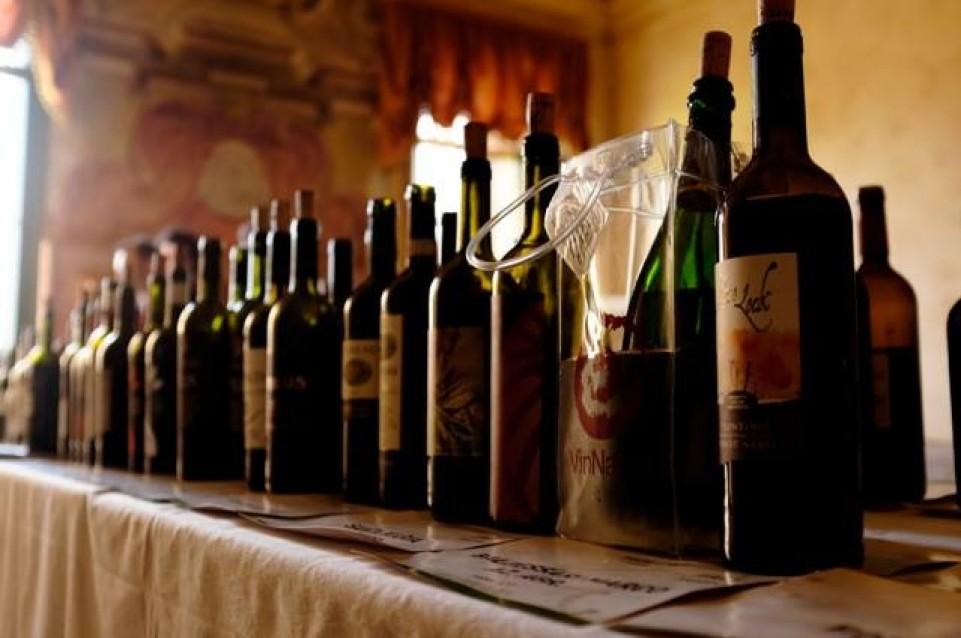 Villa Favorita 2015: dal 21 al 23 marzo a Sarego vi aspettano i vini naturali
