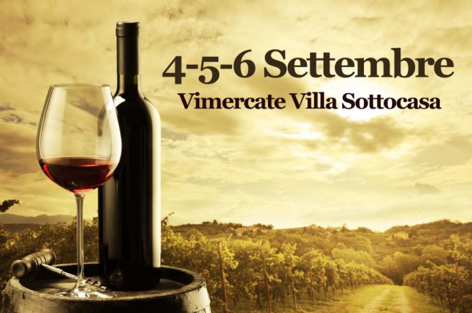 Vimercate Italy  city photos : Vimercate & Vino: dal 4 al 6 settembre la festa del vino made in Italy ...