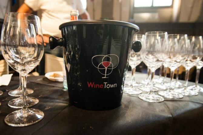 Wine Town, terza edizione a Firenze il 21 e 22 settembre