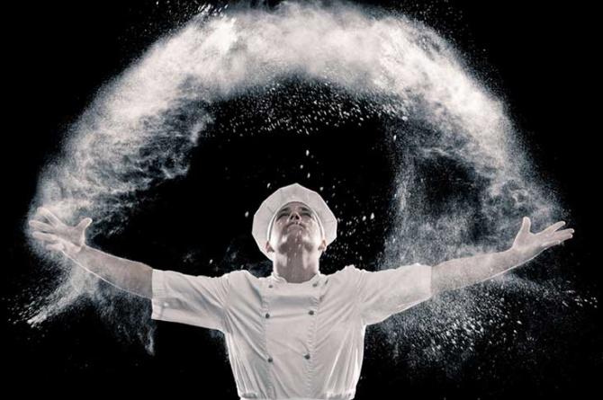 Young chef 2015: il concorso per i migliori chef under 30