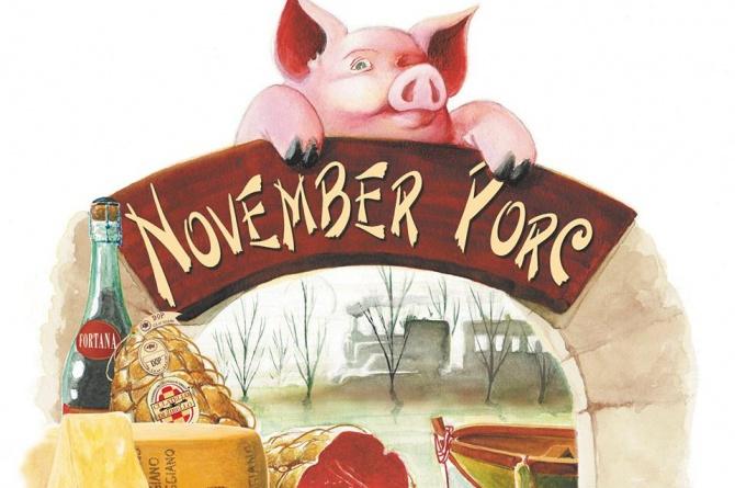 Zibello 19-20 novembre - Piaceri e delizie alla Corte di Re Culatello
