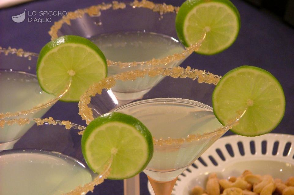 Bacardi Breezer Lime