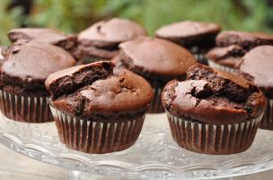 Muffin fondenti