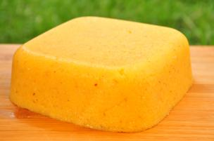 Panetto di polenta