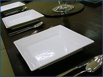 Cucina e dintorni come apparecchiare la tavola la - Tavole apparecchiate moderne ...